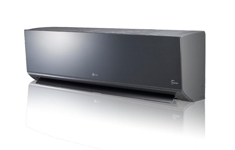 Представляем LG CS09AWV кондиционер с голосовым управлением