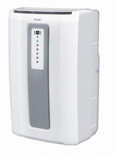 Мобильный кондиционер Ballu BPES-09C обзор