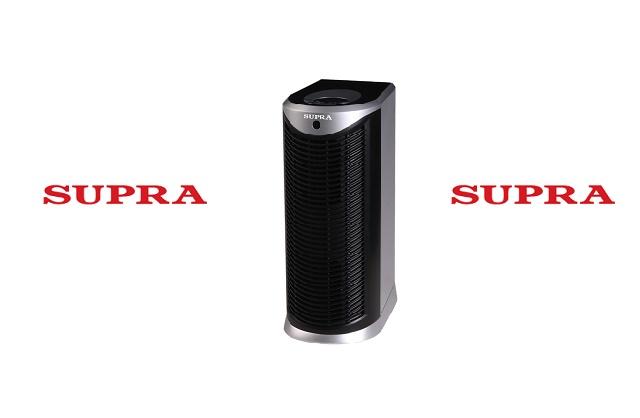 Увлажнитель воздуха SUPRA HDS-204М