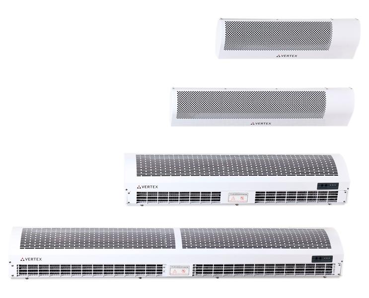 Тепловая завеса Vertex VAC-06-2.1