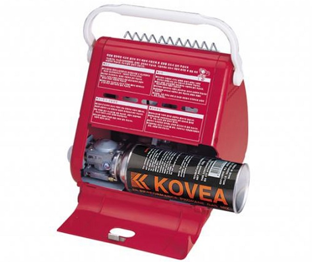 Газовый обогреватель KOVEA Power Sense KH-2006