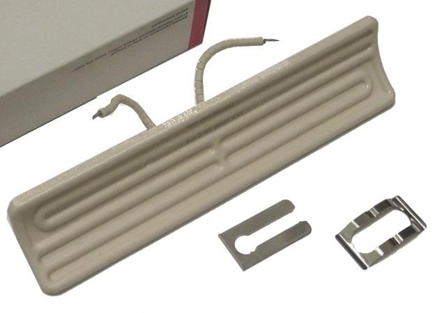 Нагреватель инфракрасный электрический разделение по типам