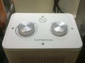 Тепловентилятор Kambrook HCH 401 керамический