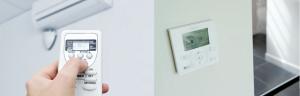 Параметры микроклимата в помещениях и приборы для их поддержания