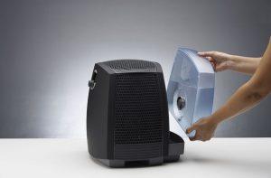 Увлажнитель мойка воздуха основные функции и применение