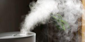 Увлажнитель воздуха польза и необходимость несомненны
