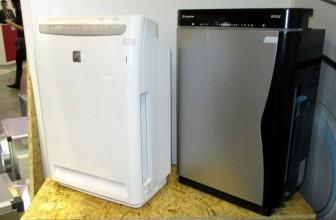 Воздухоочиститель daikin mck75j недорогой и эффективный