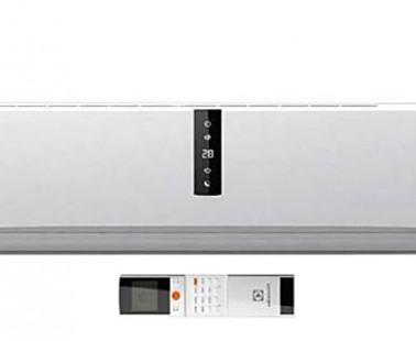 Исключительно удачная серия кондиционеров electrolux eacs 09 как пример недорогого и популярного климатического агрегата