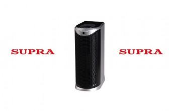 SUPRA SAC-105M недорогой очиститель воздуха