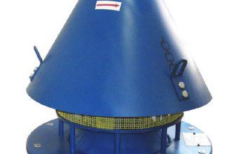 Крышный вентилятор основные виды классификации